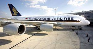Singapore Airlines: tariffe speciale per volare in Sud-est asiatico e Australia