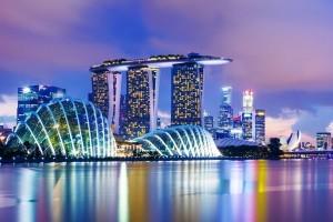 L'ente del turismo di Singapore entra in Adutei