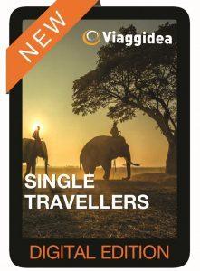 Single Travellers, esce il catalogo Viaggidea per chi parte da solo