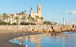 Catalogna, il carnevale di Sitges è l'evento più atteso dell'anno