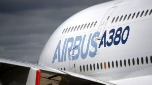 Airbus raggiunge gli obiettivi e conferma il trend di crescita
