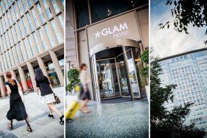 Dws (Deutsche Bank) acquisisce il Glam Hotel di Milano