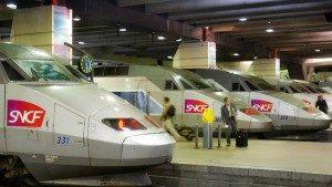 Sncf chiude la filiale italiana, allarme dei sindacati