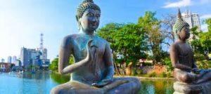 KiboTours in Sri Lanka tra natura e cultura