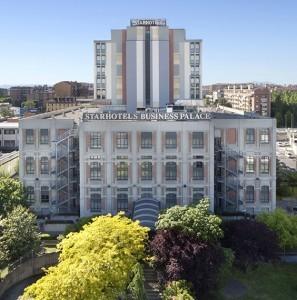 Il calciomercato sbarca allo Starhotels Business Palace di Milano