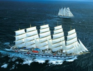Star Clippers ripropone l'early booking discount
