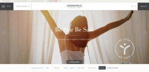 Gli alberghi del gruppo Starhotels sono pronti a ripartire in sicurezza