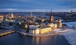Stoccolma Viaggi, le escursioni per la notte bianca del 25 aprile