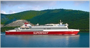 Superfast Ferries lancia l'early booking per la Grecia