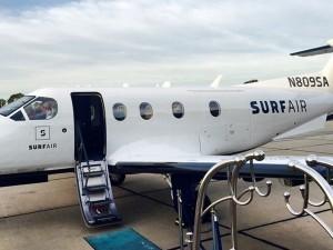 Surf Air sbarca a Londra e presto a Milano: voli per i membri iscritti