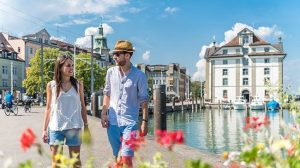 Svizzera Turismo, città in primo piano con la campagna Urban Feeling