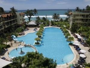 Inaugurato il Phuket Marriott Resort & Spa Merlin Beach
