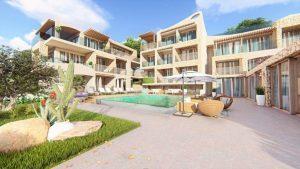 Blu Hotels: aprirà a luglio il nuovo Sandalia nel Golfo di Arzachena
