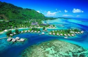 Speciale promozione per visitare Tahiti