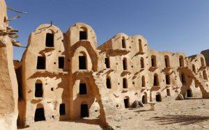Tunisia, appuntamento a Tataouine con il festival degli Ksour