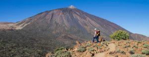 Tenerife: eventi e festival dedicati al walking e al trail