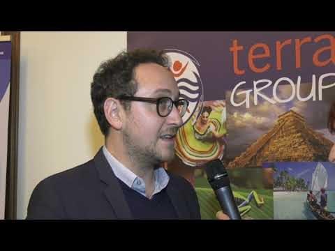 Terra Group, la video intervista al Tove