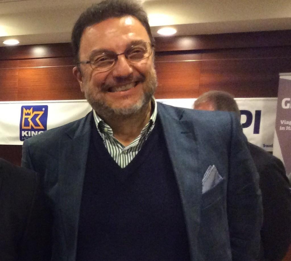 Pier Carlo Testa confermato alla guida di Fiavet Toscana