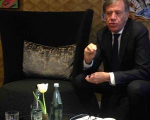 Sergio Testi, Gattinoni Mondo di Vacanze, lancia Travel Experience (Video)