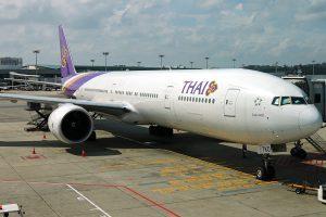 Thai Airways introduce il servizio Live Tv sui voli da Milano e Roma