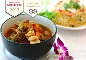 "Viaggio tra i sapori thai con Gault Millau e la guida ""Tasty Thailand"""