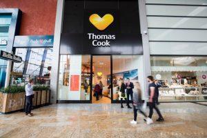 Thomas Cook a caccia di ulteriori 200 mln di sterline. Rinviata la riunione prevista per ieri