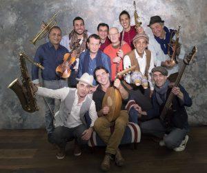 Time in Jazz: in mare con Sardinia Ferries il grande festival di Paolo Fresu