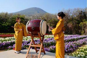 Tokyo e il Freesia Festival, eventi per scoprire la cultura giapponese