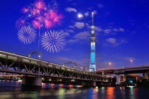 Tokyo in Bit per presentare gli eventi in programma