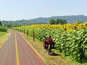 Buy Tuscany on the Road: piace la Toscana da vivere in modo innovativo