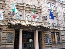 Touring Club e Radisson Hotel insieme per valorizzare il Palazzo dell'Associazione