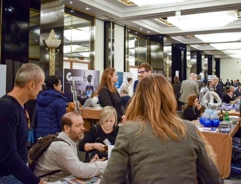 Tove: mancano 5 giorni all'evento milanese del gruppo Travel