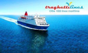 Traghettilines, tutti i plus dell'accordo con MyParking