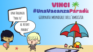 Traghettilines, #UnaVacanzaParadù premia il contest fotografico