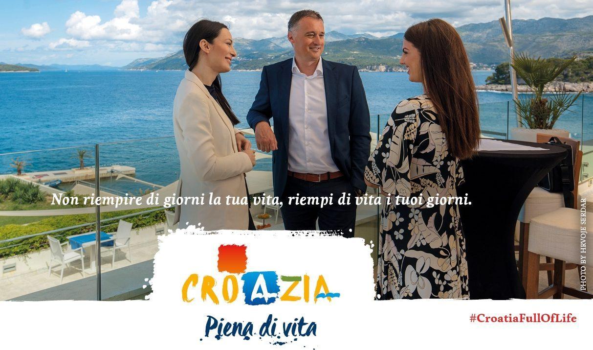 Workshop Croazia: a Roma il 14 novembre
