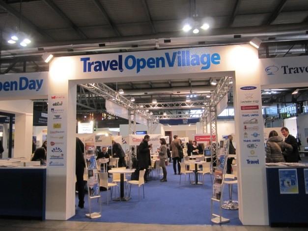 Travel Quotidiano media partner di Bit 2013 con il Travel Open Village