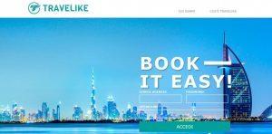 Travelike al lavoro sui social: nuova pagina Fb e canale YouTube