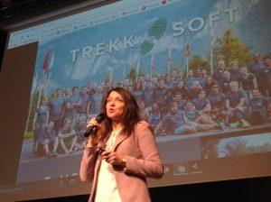 Trekksoft studia il mercato delle destinazion marketing organization