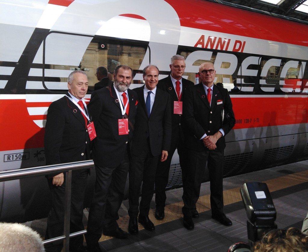 Gruppo Fs: l'estate porta novità, più treni e più collegamenti