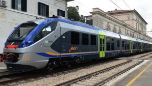 Trenitalia: al via la prenotazione sui regionali per il distanziamento