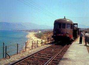 Franceschini sulle Ferrovie storiche: «Il turismo slow è il futuro dell'Italia»