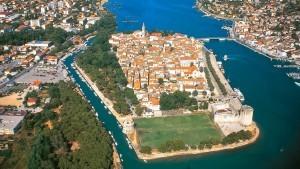 Il Piccolo Tiglio, soggiorni mare a Trogir in Croazia