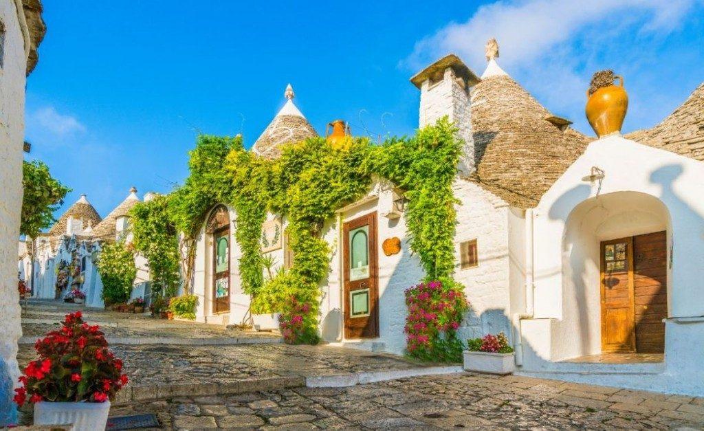 Carrani Tours presenta alla Fitur il nuovo Fantasie di Puglia