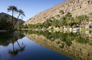 Nuovo sito dedicato all'Oman per Arabia Expert Trade & Tours
