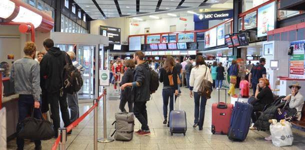 Fipe: nel 2018 in vacanza 200 mila italiani in meno