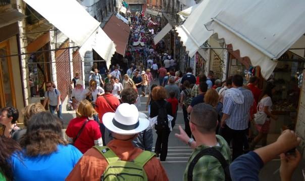 Tci: gli italiani finalmente ritornano in massa a fare vacanza