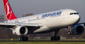 Turkish, quando sono i passeggeri a non volere le telefonate a bordo