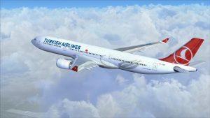 Turkish Airlines potenzia la flotta con 25 nuovi A350-900