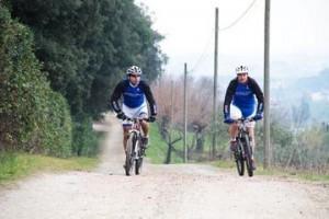 Toscana, aperto un nuovo tratto della Ciclovia dell'Arno