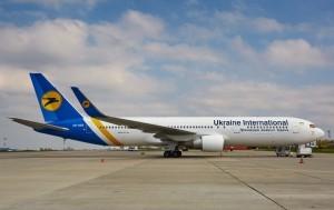 Ukraine International apre la Kiev-Toronto, sesta destinazione long haul